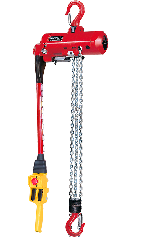 TCR-250 air hoist